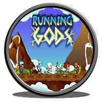 دانلود بازی کامپیوتر Running Gods نسخه PLAZA