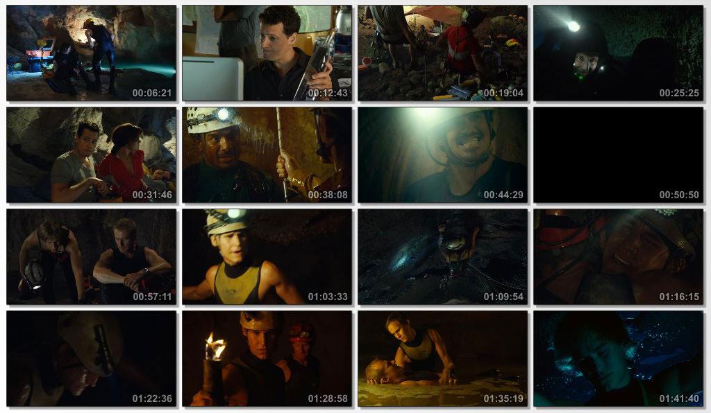 دانلود فیلم سینمایی Sanctum 2011