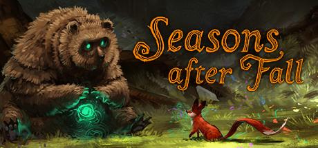 دانلود بازی کامپیوتر Seasons after Fall نسخه RELOADED