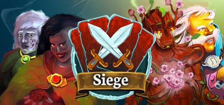 دانلود بازی کامپیوتر Siege