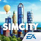 SimCity BuildIt logo