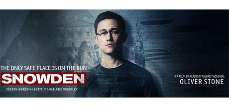 دانلود فیلم سینمایی Snowden 2016
