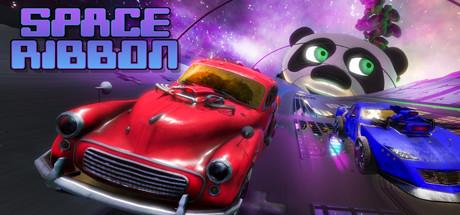 دانلود بازی کامپیوتر Space Ribbon