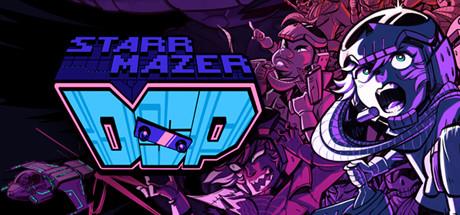 دانلود بازی کامپیوتر Starr Mazer DSP