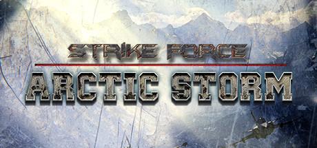 دانلود بازی کامپیوتر Strike Force Arctic Storm نسخه SKIDROW