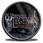 دانلود بازی کامپیوتر Stronghold Legends Steam Edition نسخه TiNYiSO