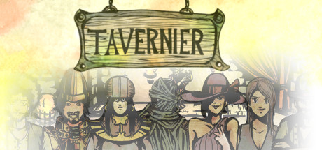 دانلود بازی کامپیوتر Tavernier