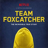 دانلود فیلم مستند Team Foxcatcher 2016