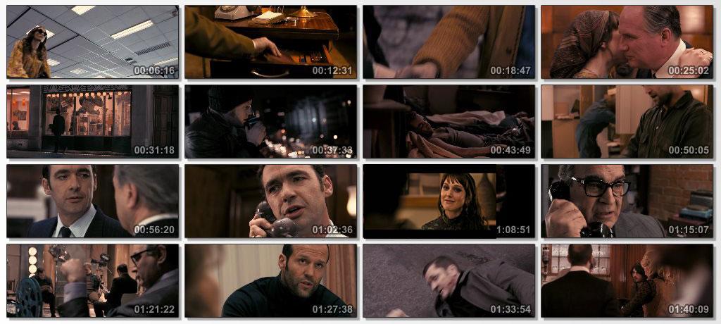 دانلود فیلم سینمایی The Bank Job 2013