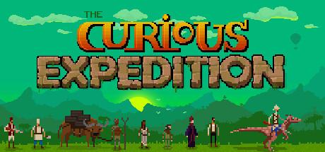 دانلود بازی کامپیوتر The Curious Expedition v2.12.0.15 نسخه GOG