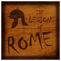 دانلود بازی کامپیوتر The Legions of Rome