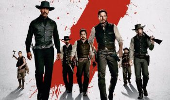 دانلود فیلم سینمایی The Magnificent Seven 2016