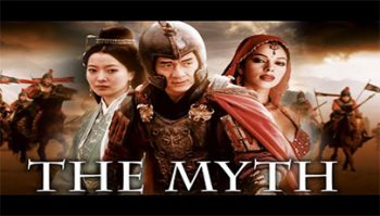دانلود فیلم سینمایی The Myth 2005