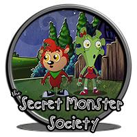 دانلود بازی کامپیوتر The Secret Monster Society نسخه HI2U