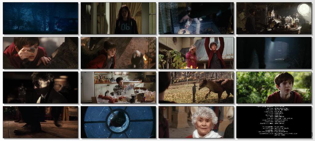 دانلود فیلم سینمایی The Spiderwick Chronicles 2008