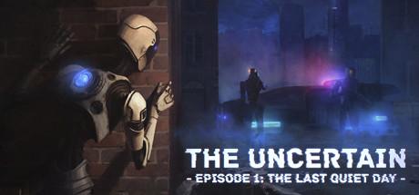 دانلود بازی کامپیوتر The Uncertain