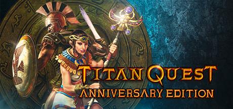دانلود بازی کامپبوتر Titan Quest Anniversary Edition نسخه PLAZA