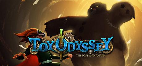 دانلود بازی کامپیوتر Toy Odyssey The Lost and Found نسخه SKIDROW