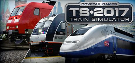 دانلود بازی کامپیوتر Train Simulator 2017 Pioneers Edition