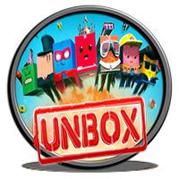 دانلود بازی کامپیوتر Unbox نسخه CODEX