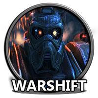 دانلود بازی کامپیوتر WARSHIFT