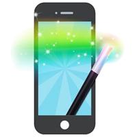 دانلود نرم افزار مدیریت آیفون در مک Xilisoft iPhone Magic Platinum