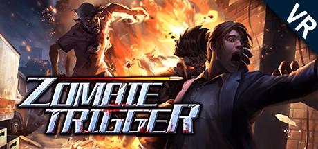 دانلود بازی کامپیوتر Zombie Trigger