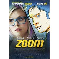 دانلود انیمیشن سینمایی Zoom 2015