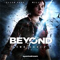 دانلود بازیBeyond Two Souls برای PS4