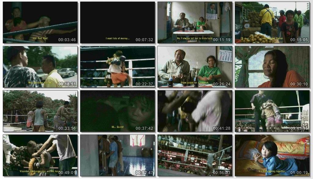 دانلود فیلم مستند Buffalo Girls با کیفیت HDTV 720p