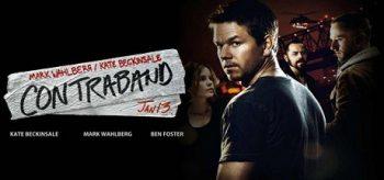 فیلم سینمایی contraband 2012