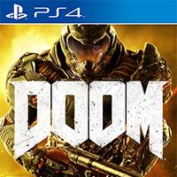 دانلود بازی DOOM برای ps4