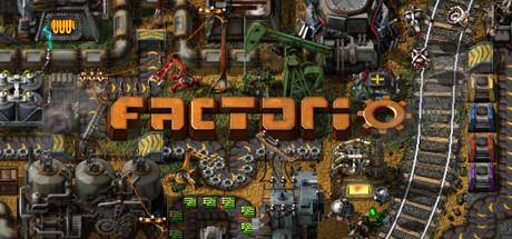 دانلود بازی Factorio برای کامپیوتر