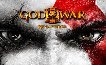 دانلود بازی God of War III Remastered برای ps4