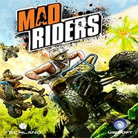 دانلود بازی Mad Riders برای کامپیوتر نسخه iso