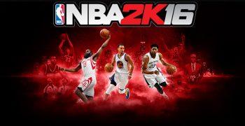 دانلود بازی NBA 2K16 برای ps4