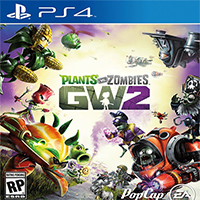 دانلود بازی Plants vs Zombies Garden Warfare 2 برای PS4