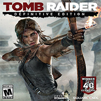 دانلود بازی Tomb Raider Definitive Edition برای ps4
