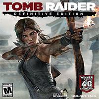 دانلود بازی Tomb Raider Definitive Edition برای ps4