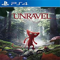 دانلود بازی Unravel برای PS4