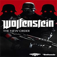 دانلود بازی Wolfenstein The New Order برای ps4