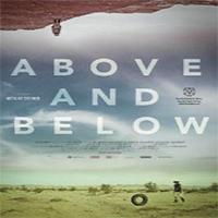 دانلود فیلم مستند Above and Below 2015