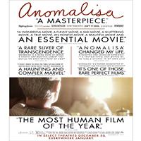 دانلود انیمیشن Anomalisa 2015