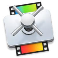 دانلود نرم افزار کنترل فرمت فیلم های ساخته شده در مک Apple Compressor