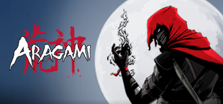 دانلود بازی کامپیوتر Aragami نسخه CODEX