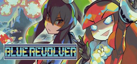 دانلود بازی کامپیوتر BLUE REVOLVER