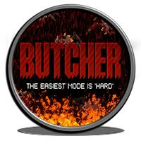 دانلود بازی کامپیوتر BUTCHER