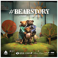 دانلود انیمیشن Bear Story 2014