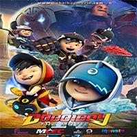 دانلود انیمیشن کارتونی BoBoiBoy The Movie 2016