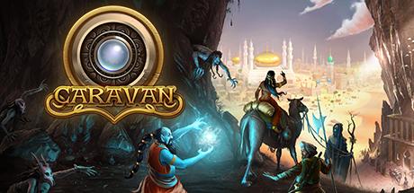 دانلود بازی کامپیوتر Caravan
